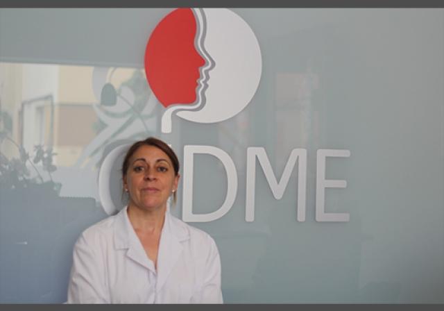 Dra. Pilar Garrido