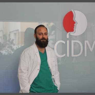 Dr. Román Hernández Charro