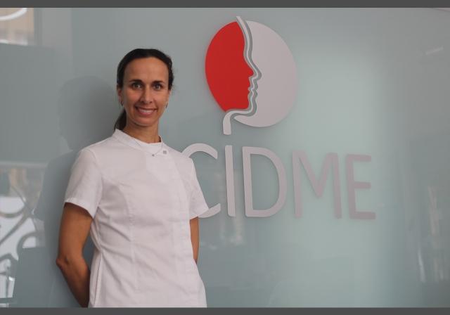 Dra. Sara Miranda Montero