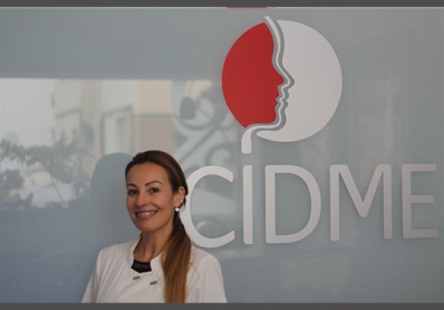 Dra. Fátima Martínez Pérez
