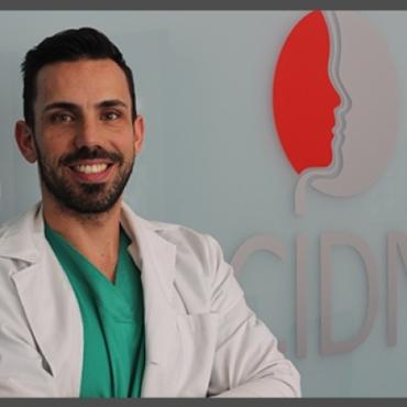 Dr. José Luis Pérez Aguiar