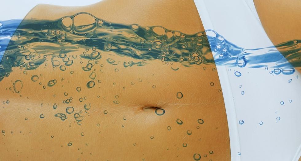 Aqualix: Eliminacion de la grasa localizada