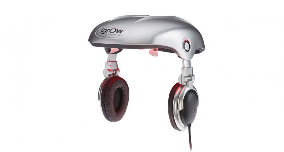 Igrow (Terapia Láser de baja frecuencia)